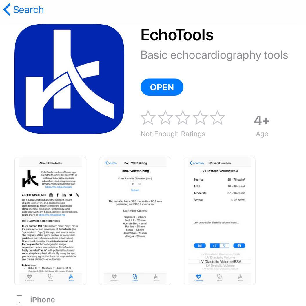 EchoTools Is Live! | RK.md